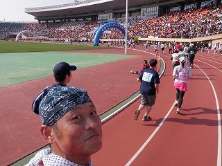 新宿シティハーフマラソン'10.1.31 029.jpg