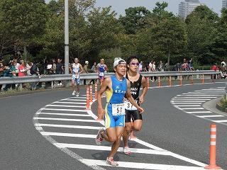 日本選手権トライアスロン09 055.jpg