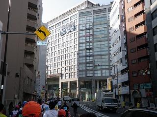 新宿シティハーフマラソン'10.1.31 026.jpg